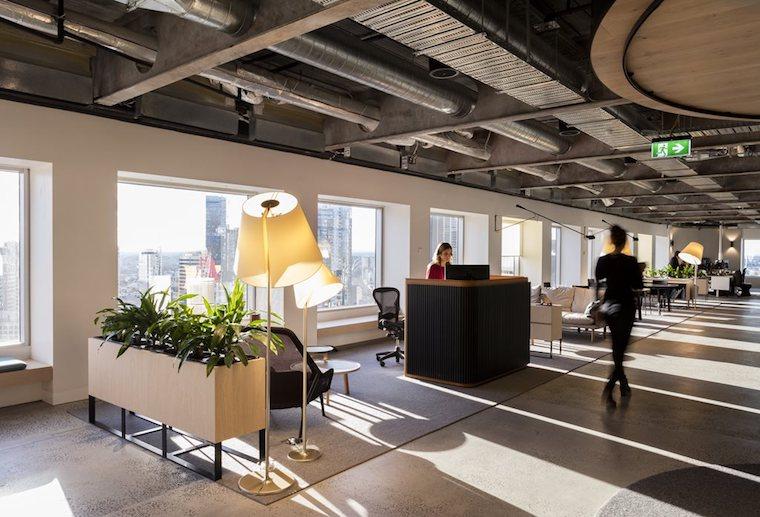 Architectus Melbourne Studio