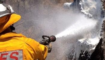PFAS chemicals contamination