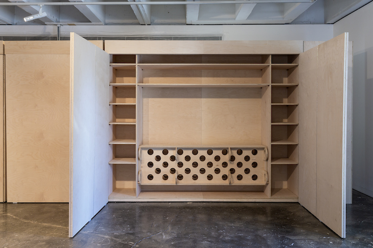 Apartments prefab modular