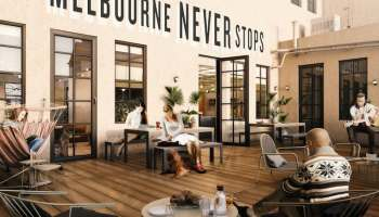 WeWork sustainable occupancy