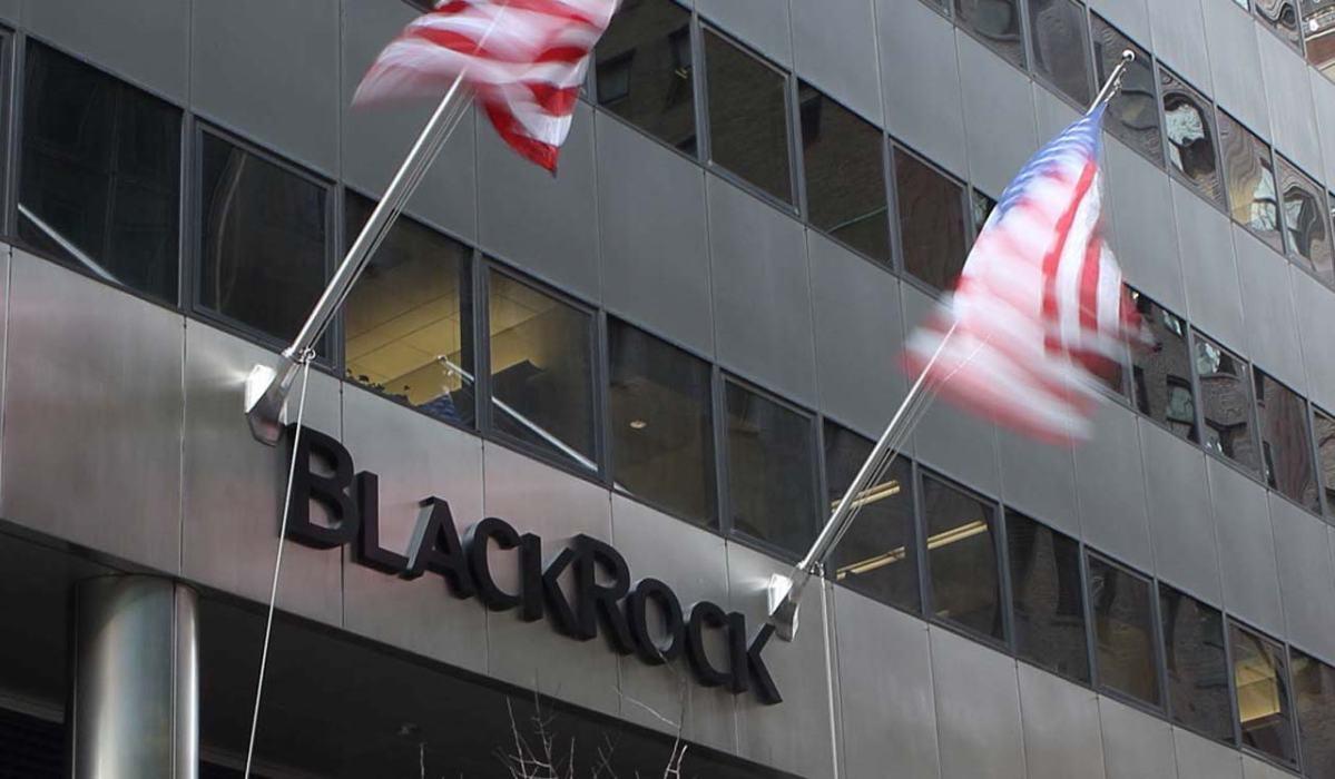 blackrock building