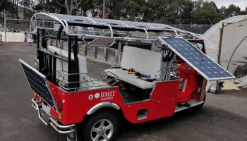 unbound solar tuk tuk