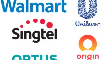 global warming brand logos
