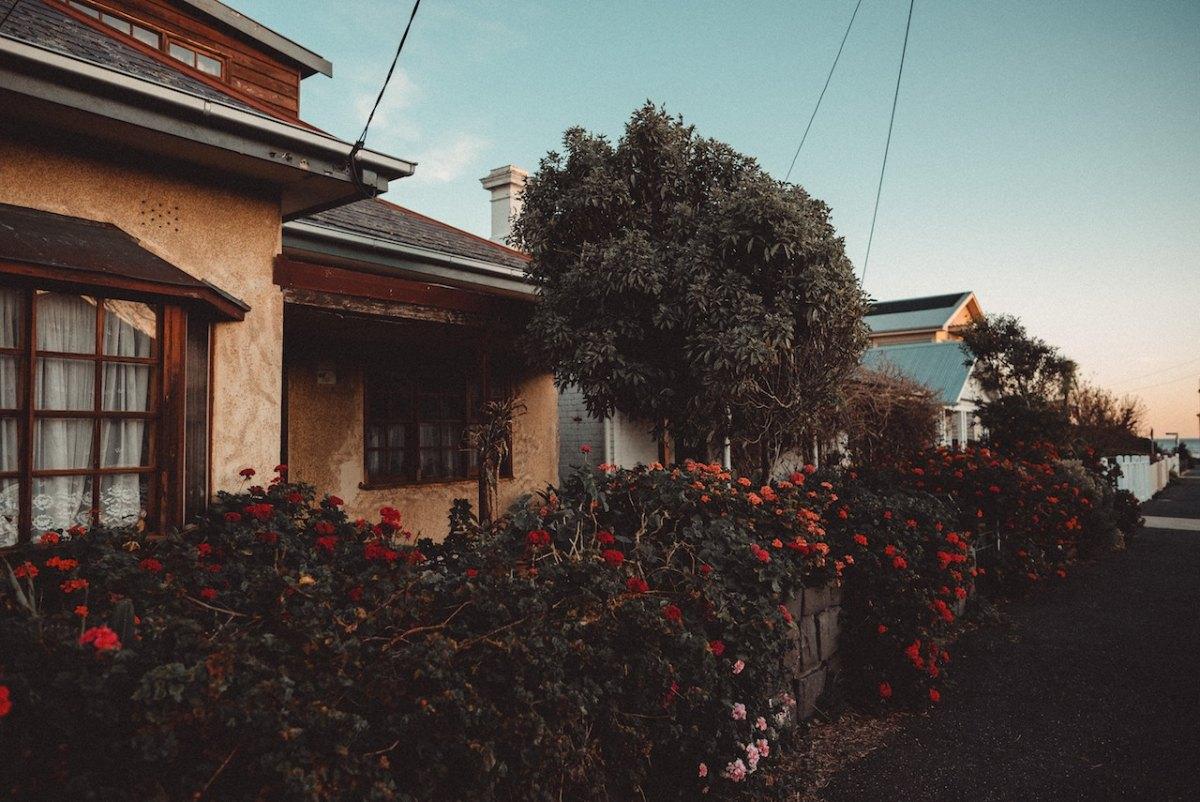 Melbourne residential property market