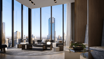 Wellness-focused high-rise taps into opportunities from overwork
