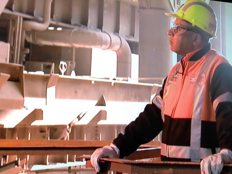 Gupta reveals plans for massive Australian steel revival