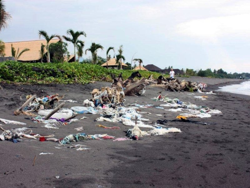 One month into Bali's ban of single use plastics