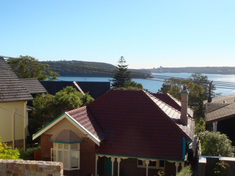 Sydney NIMBY