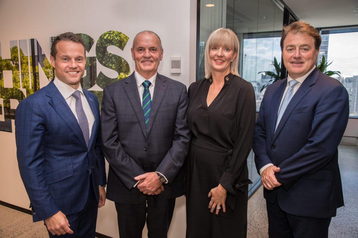 Cushman & Wakefield acquires Smith Brothers