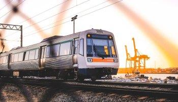Fremantle train