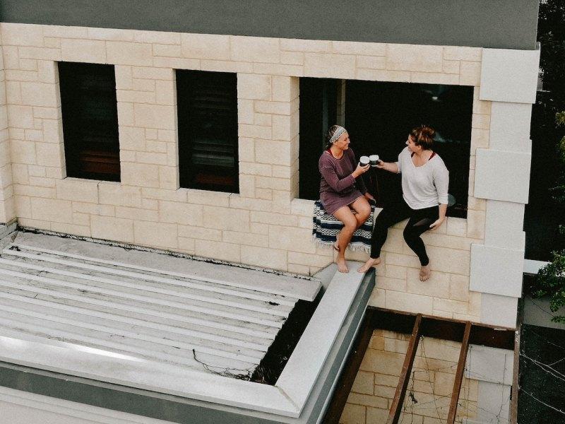 Australia housing build to rent