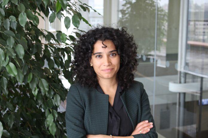 Anjuli Pandit green bonds