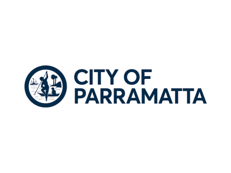 City of Parramatta logo