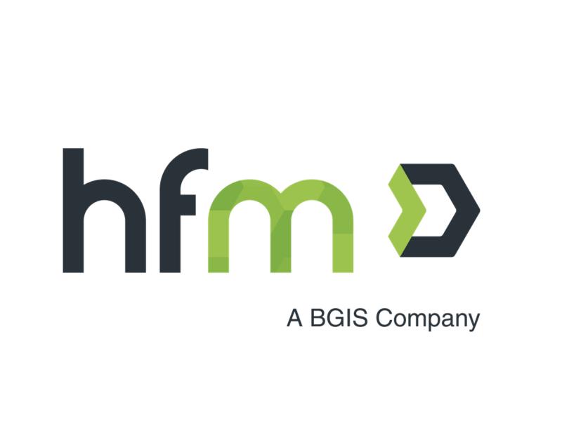 HFM Logo A BGIS Company