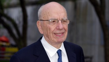 Rupert Murdoch. Photo: David Shankbone