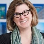 Kay Sargent, Director of WorkPlace, HOK