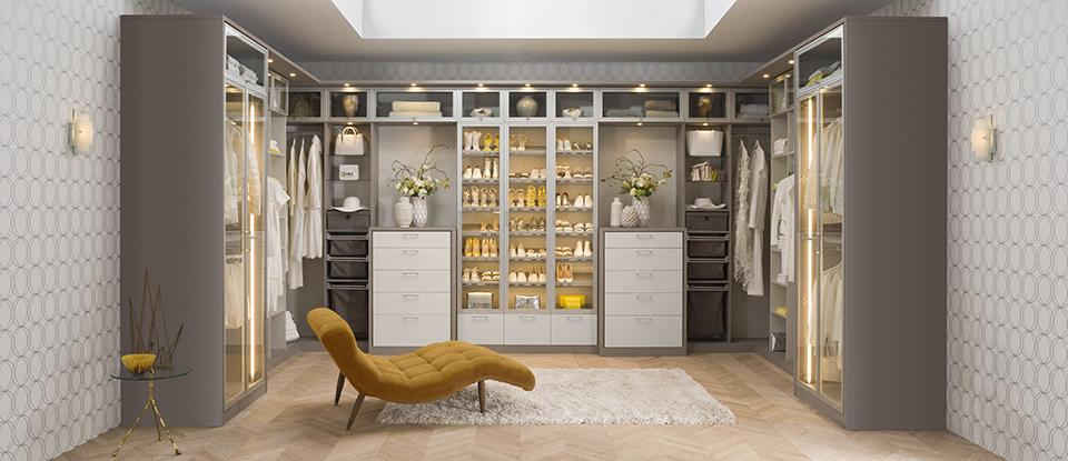 spare room into a dream closet fifty