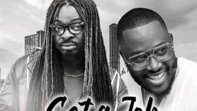 Photo of Praye Tintin – Get A Job Ft Coded(4×4)