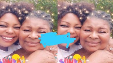 Photo of Bombshell: Afia Schwarzenegger's Own Mother Exposes Her In Live Video