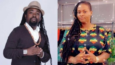 "Photo of Obrafour And His Team Sue Ayisha Modi For Claiming, She Financed ""Asem Beba Dabi"" Album But Got Not Even A Penny"
