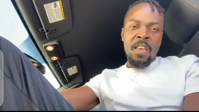 Photo of Why Should I Pay 150.00 Dollars For Coronavirus Test at Ghana Airport? – Kwaw Kese fumes
