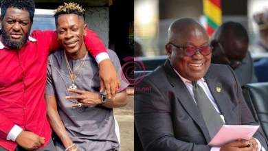 Photo of Shatta Wale Reveals Why Bulldog Never Like Akuffo-Addo