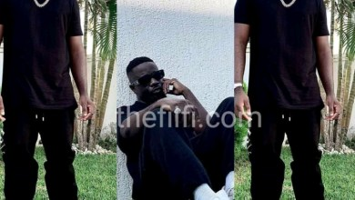 Photo of I'm A Beast, Don't Try Me – Sarkodie Throws Fire