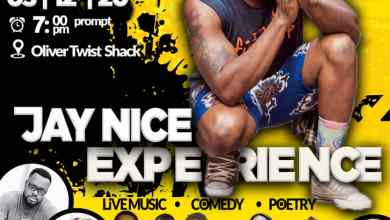 Photo of Jay Nice Experience Concert Scheduled On December 3rd