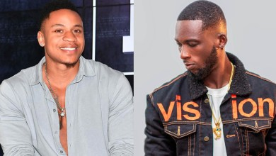 Photo of Big Move! Kweku Greene Features On Rotimi's Song Compilation