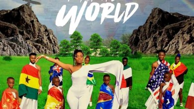 Photo of Wendy Shay – Pray For The World