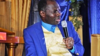 Photo of Prophet Badu Kubi Reveals Plans Of One Day Becoming A President Of Ghana