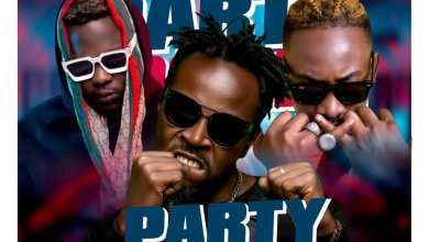 Photo of Kwaw kese – Party Rocker Ft Medikal x Dammy Krane