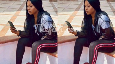 Photo of Efia Odo Shows Off Her $40,000 Wrist Watch, She Bought With Her Own Money(Video)