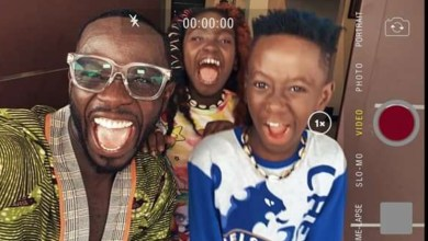 Photo of Okyeame Kwame – Yeeko Ft Kuami Eugene(Official video)