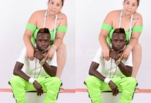 Photo of Patapaa Features Wife On His New Song