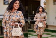 Photo of I'm Now Focused, No One Can Distract My Positive Vibes – Mzbel To Critics