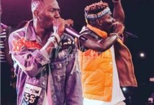 Photo of Shatta Wale Didn't Go To Kumerica To Help The Kumerican Boys, He Just Went To Tap Into Their Hype – Joint 77