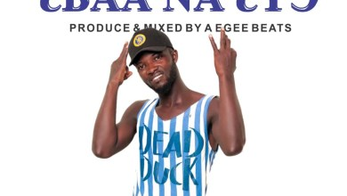Photo of EK Nacosty – Ebaa Na Eyo (Prod by Agee Beatz)