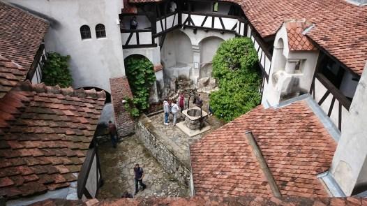4 Courtyard
