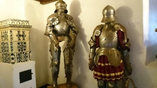 7 Armor