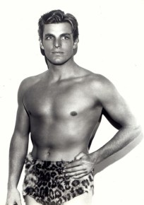 Image result for BUSTER CRABBE AS TARZAN