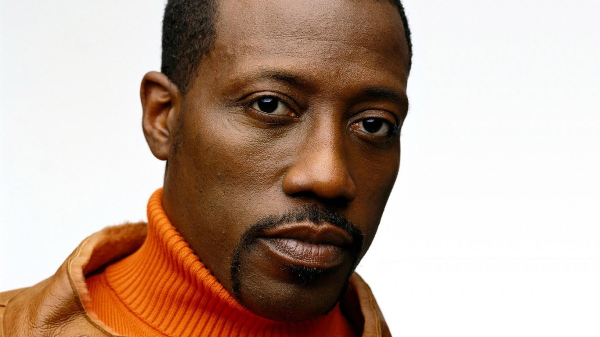 Casting News | Wesley Snipes