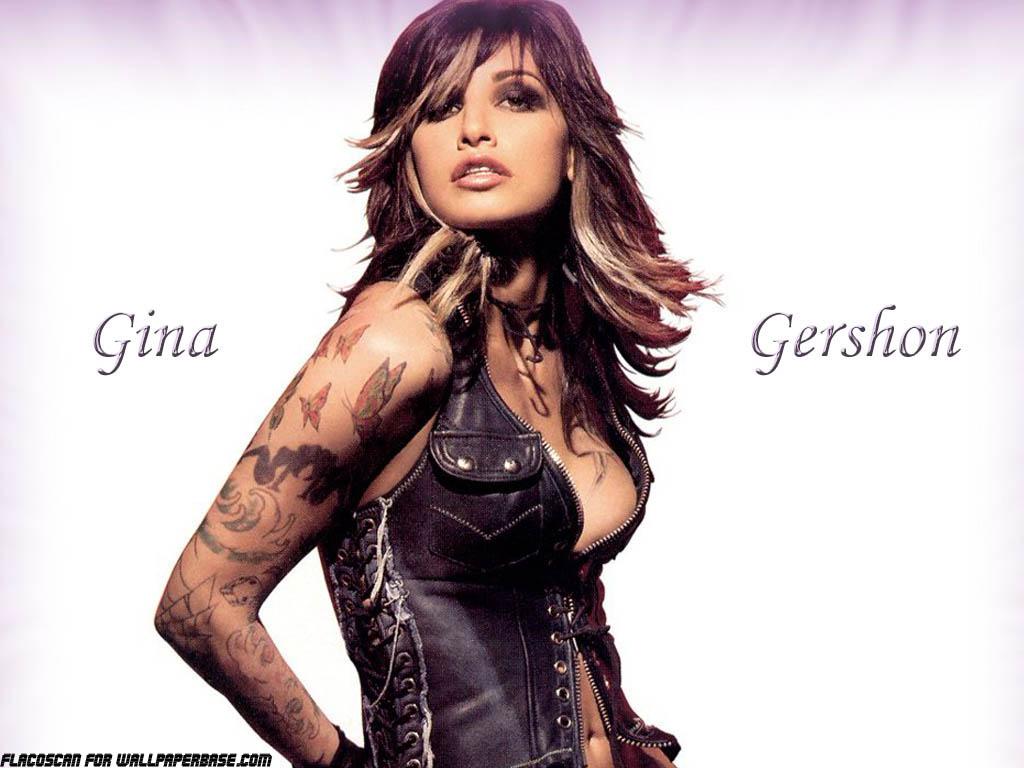 Watch Gina Gershon video