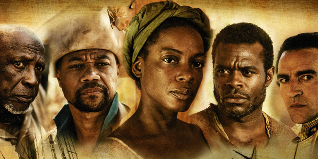 First Look | The Book of Negroes