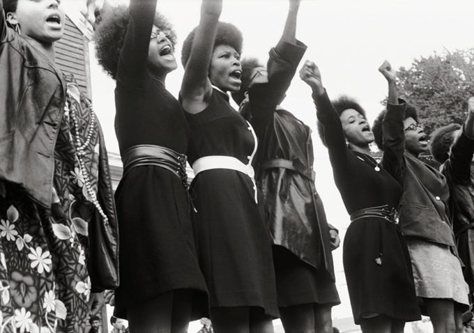 Reel Shorts | The Black Panthers: Vanguard of the Revolution