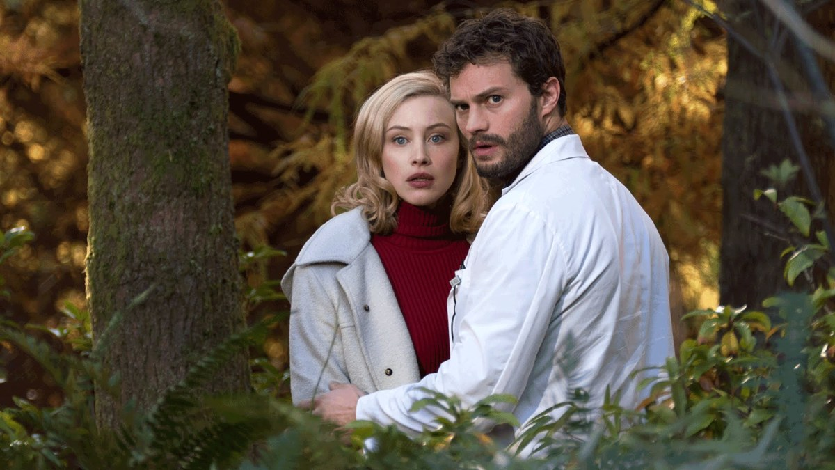 StarAccess Event | The 9th Life of Louis Drax
