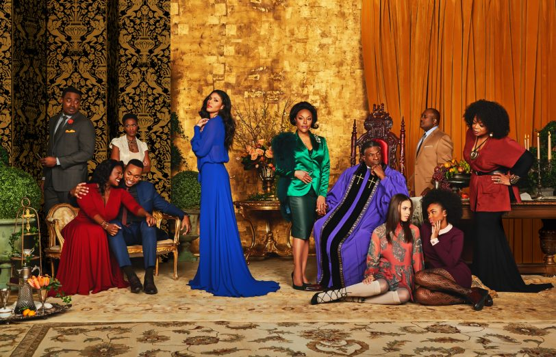 Greenleaf Recap | Gigi's Redemption