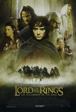 The Lord of the Rings: Fellowship of the Ring (2001)