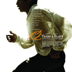 12 Years A Slave (2014)