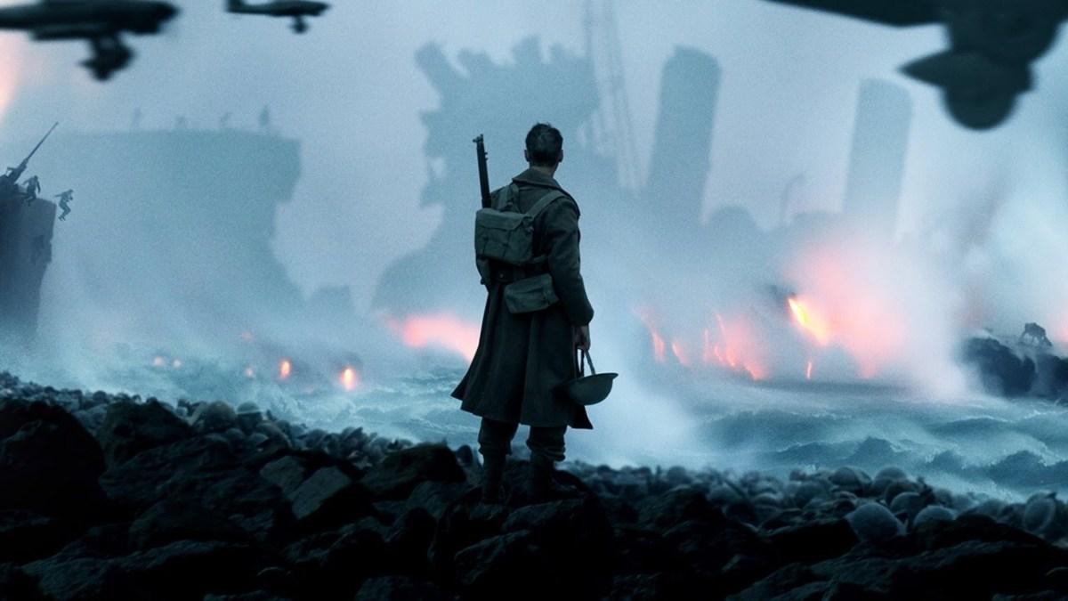 Reel Shorts | Dunkirk